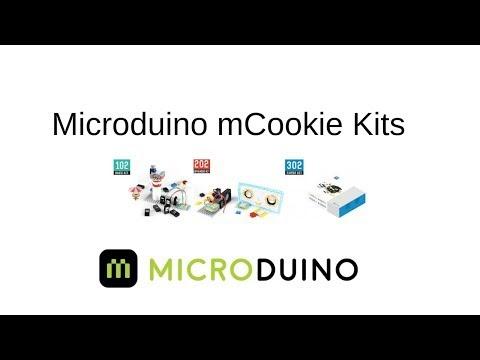 Microduino's mCookie helps Aspiring Makers get Creative