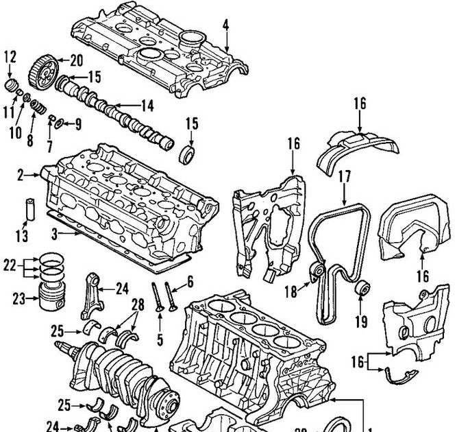 Wiring Manual PDF: 00 Volvo S40 Engine Diagram
