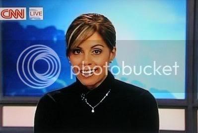 TV Anchor Babes: CNN International's Anjali Rao Is a Delight