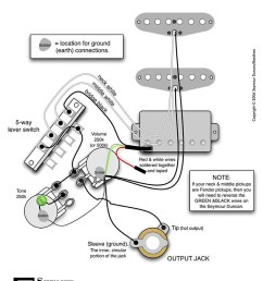 lyon electric guitar wiring diagram [ 819 x 1036 Pixel ]