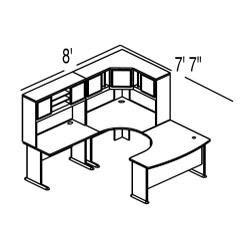 Walter Colon: Bush Advantage Slate Configuration 17