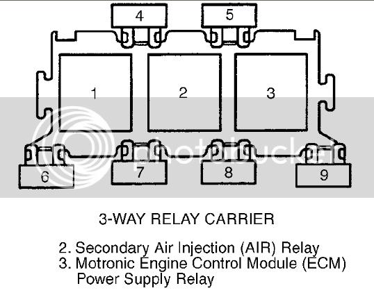 1: Audi 18 T Engine Diagram