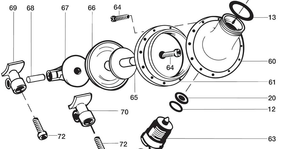 Wiring Diagram: 32 Solo Sprayer Parts Diagram