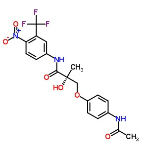 Medicinal Chemistry International: ANDARINE, MALE DRUGS