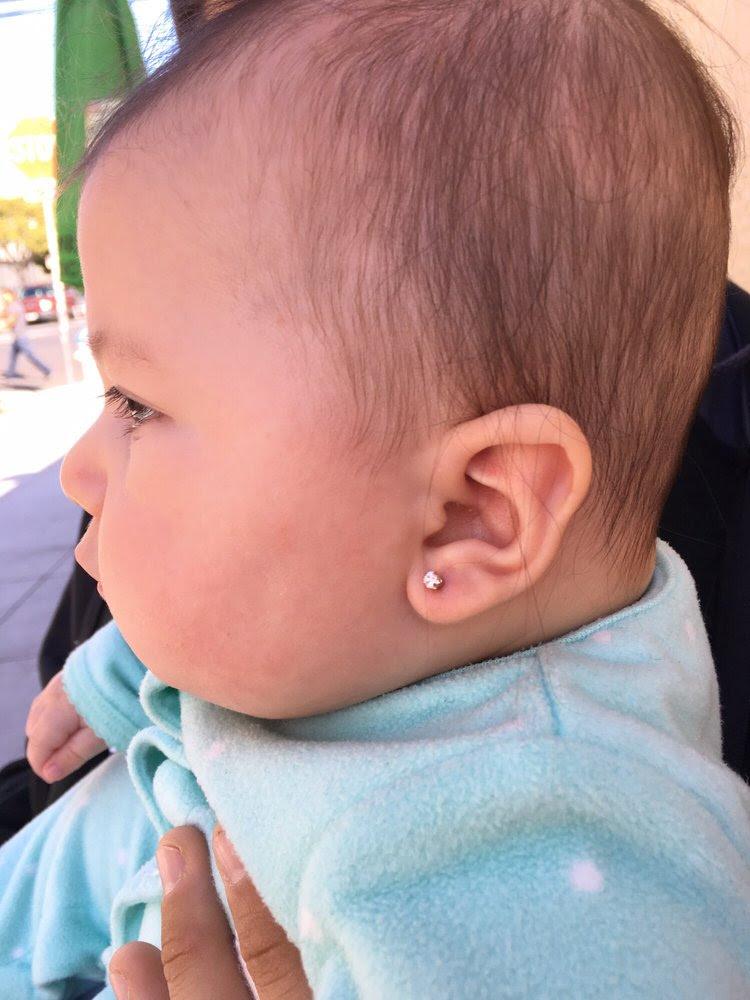 Infant Ear Piercing Near Me : infant, piercing, Piercing, Viewer