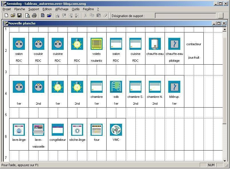 logiciel de conception de cuisine professionnel