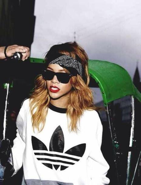 Rihanna Bandana : rihanna, bandana, Rihanna, Bandana, Albums