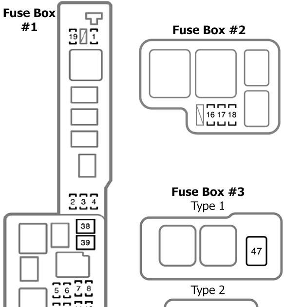 97 Subaru Impreza Fuse Box Diagram / 1992 2001 Subaru