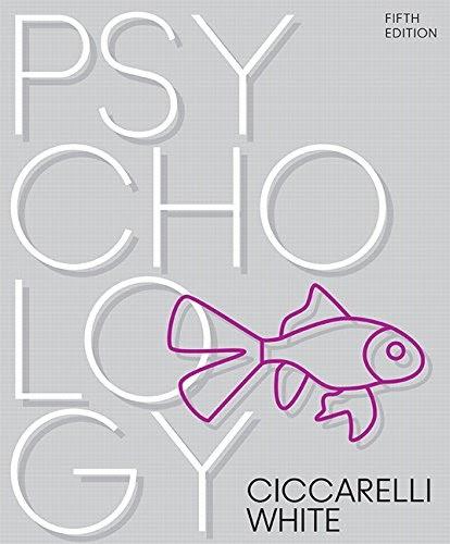 [DOWNLOAD in @PDF] Psychology (5th Edition) PDF EPUB MOBI