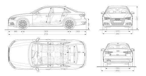 Audi A7 2018 Vorstellung