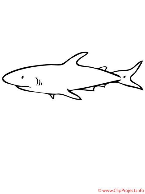 Malvorlagen Hai Gratis - Kostenlose Malvorlagen Ideen