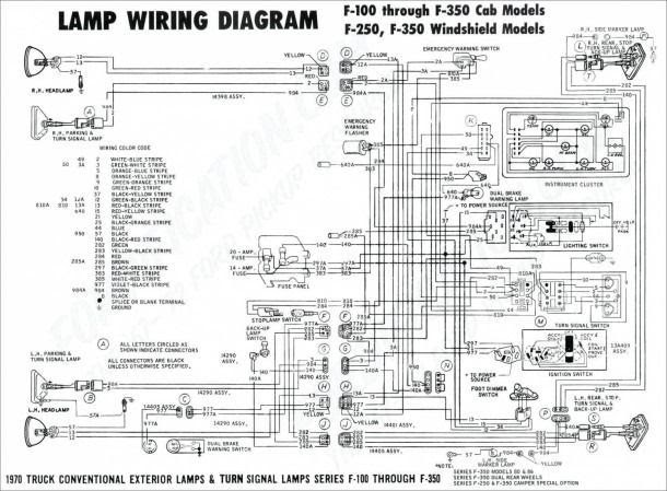 2011 Ford Escape Factory Radio Wiring Harnes