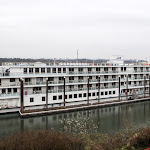 New Cruise Ship Rollin' On The Columbia River - The Columbian