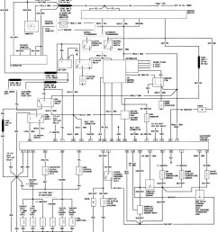 1988 ranger instrument cluster wiring diagram pinout the wiring [ 900 x 1014 Pixel ]