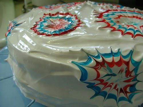 Ever Yummiest Cake