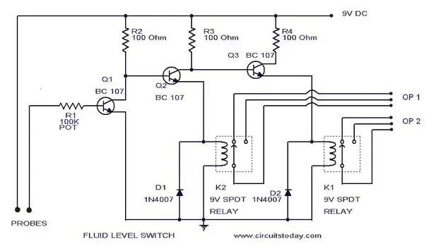 asme flow switch tp wiring diagram