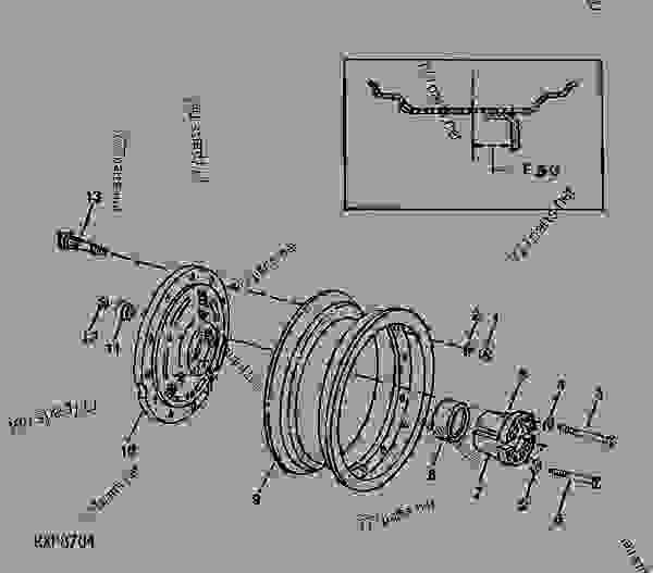 [DIAGRAM] John Deere 2555 Wiring Diagram FULL Version HD