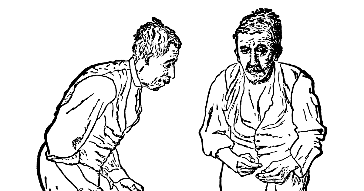 Ideas, Inventions And Innovations : Parkinson Treatment