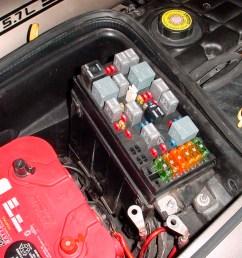 1989 chevy corvette fuse box [ 1024 x 768 Pixel ]