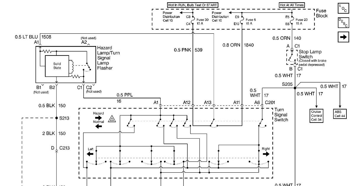 1996 Chevy Silverado Tail Light Wiring Diagram