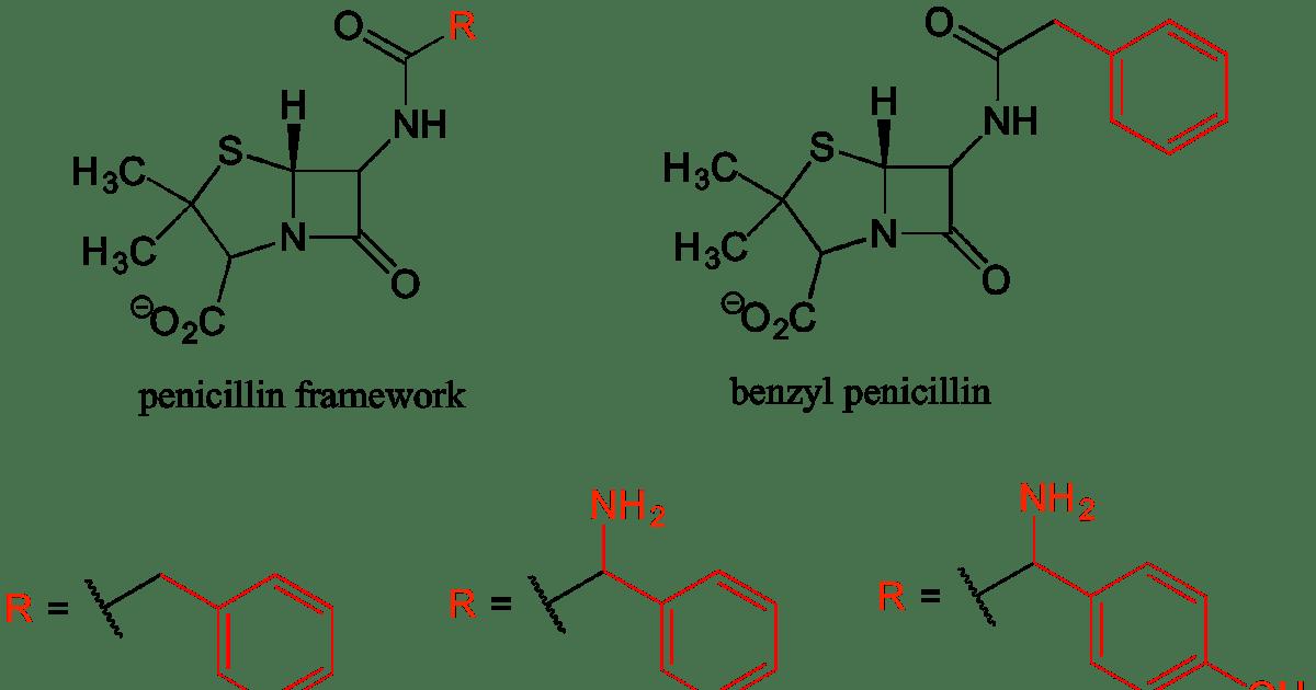 Drawing Biological Molecules