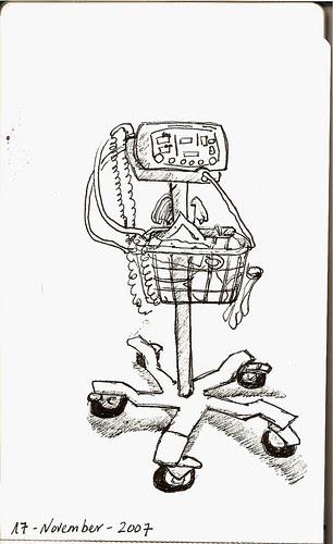 mARTa's Art: November 2007