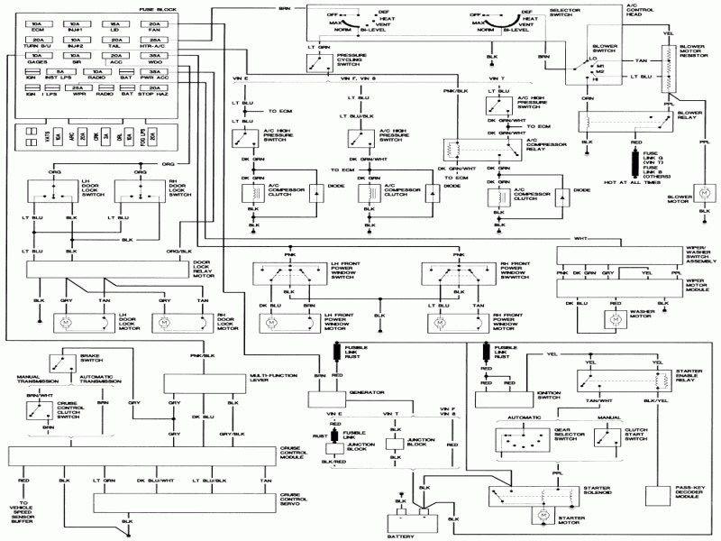 [DIAGRAM] 79 Jeep Cj7 Wiring Diagram Coil