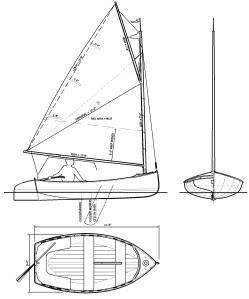 Sailboat mast plans :Sailing