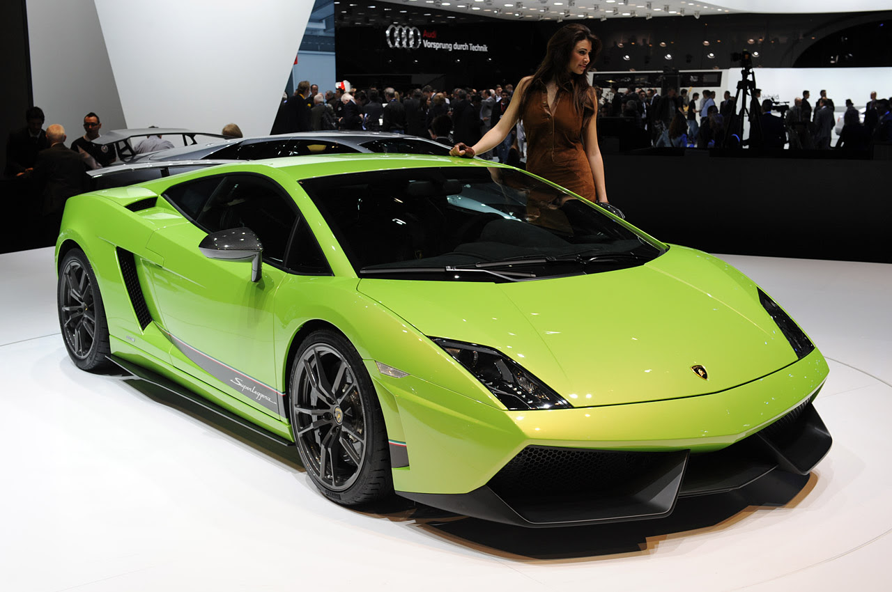 Blog Art And Car 2011 Lamborghini Gallardo Review With Cars