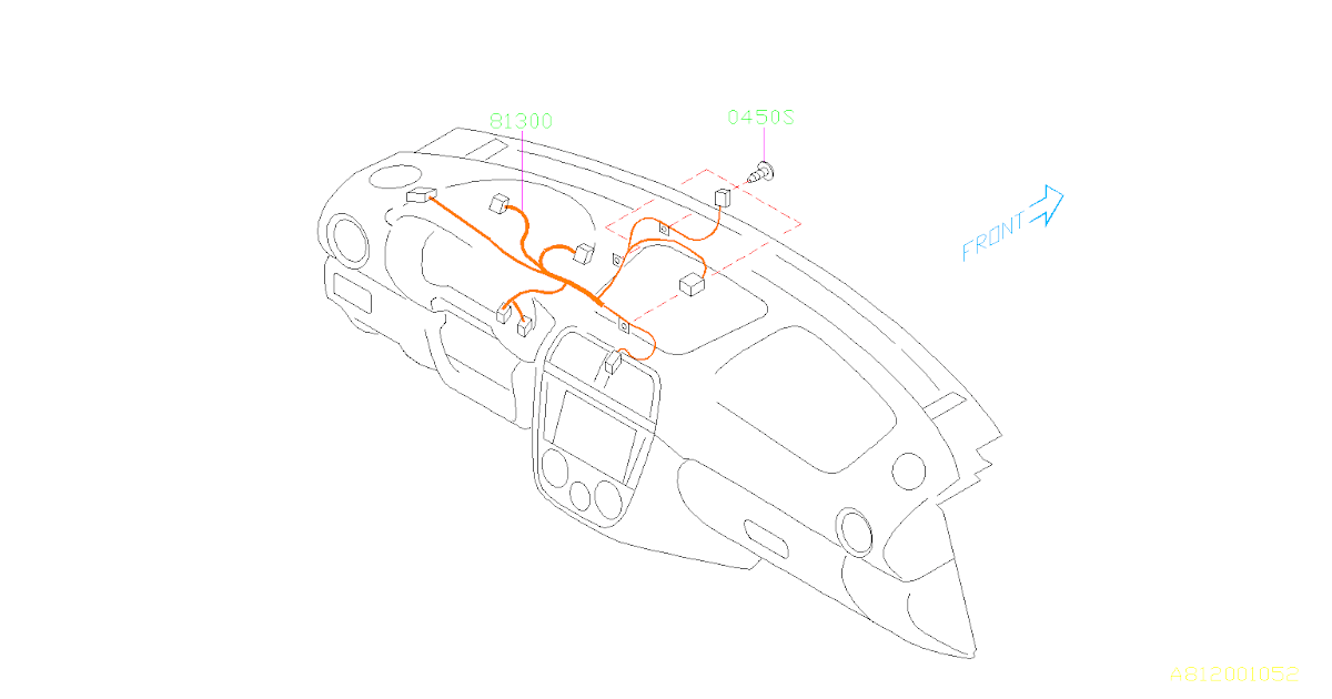Wrx Glowshift Wiring Diagram / 2004 Subaru Wrx Stereo