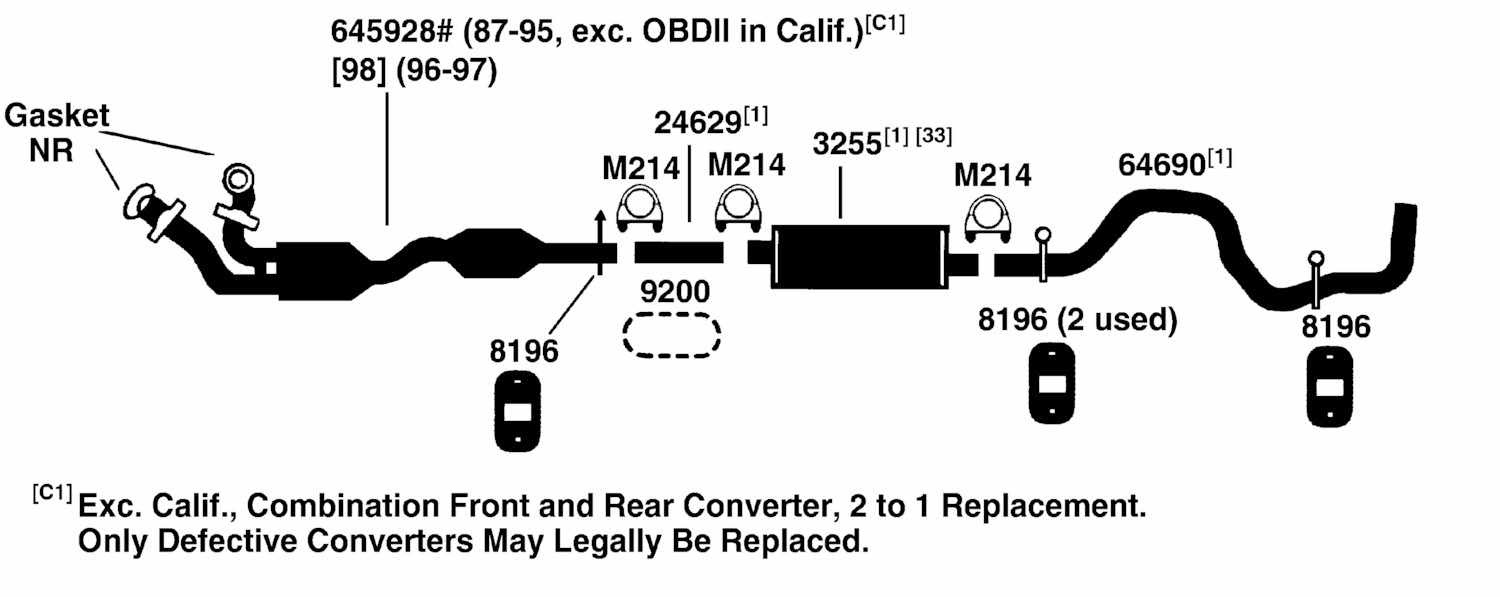 hight resolution of 1996 ford f 150 diagram