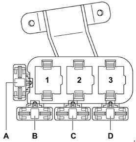 Schaltplan Audi A6 4b Radio