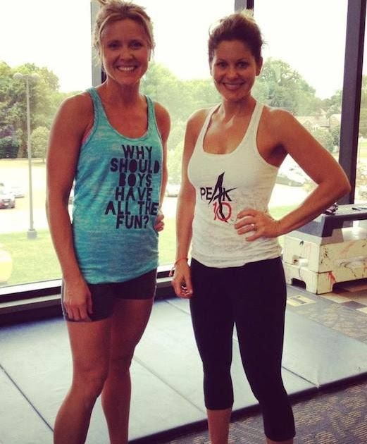 Candice Cameron Bure Before Weight Loss : candice, cameron, before, weight, Candace, Cameron, Workout, WorkoutWalls