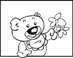 Saving 4 A Sunny Day: Tons Of Free Coloring Pages For Kids