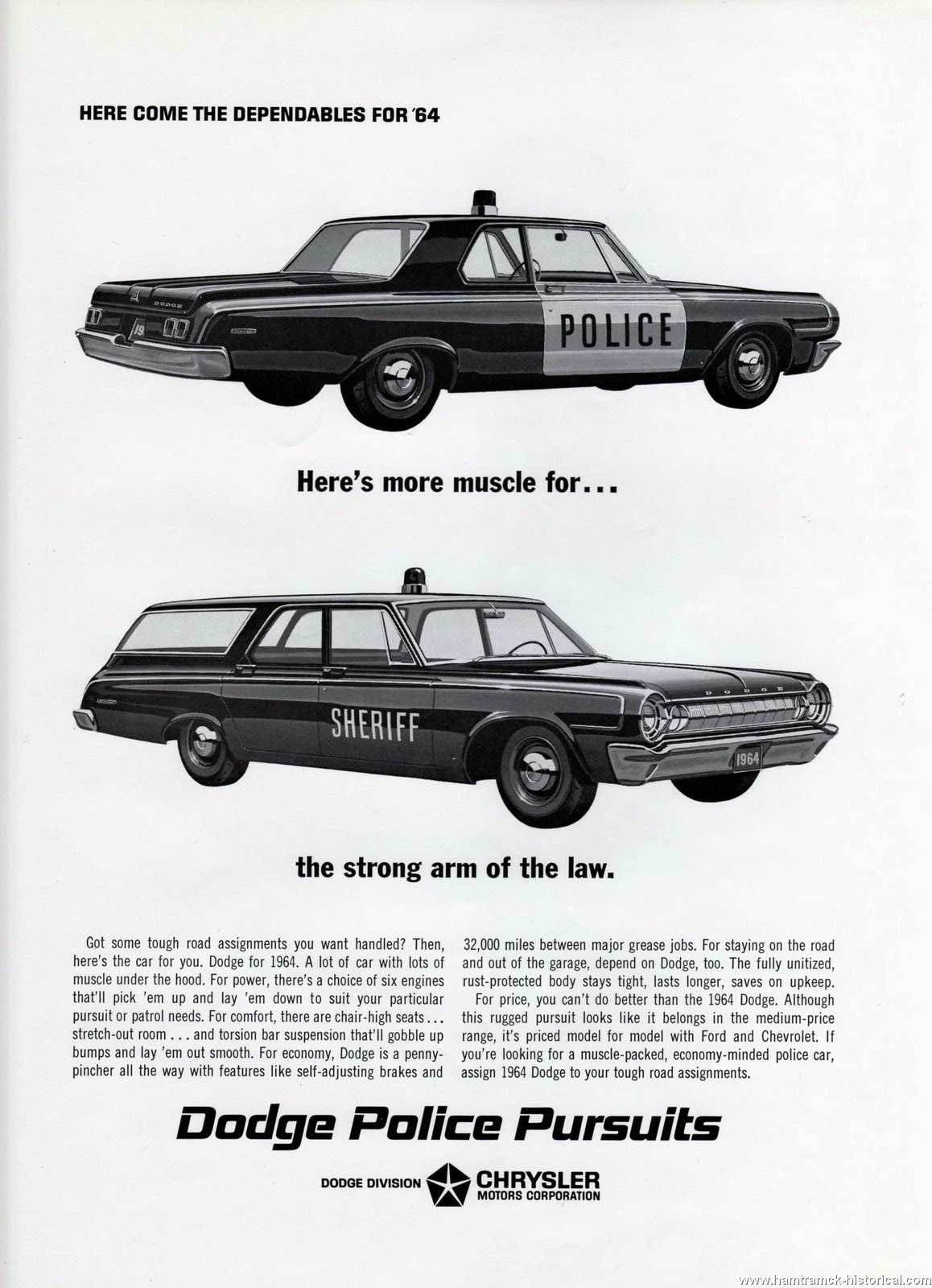 1965 dodge dart wagon