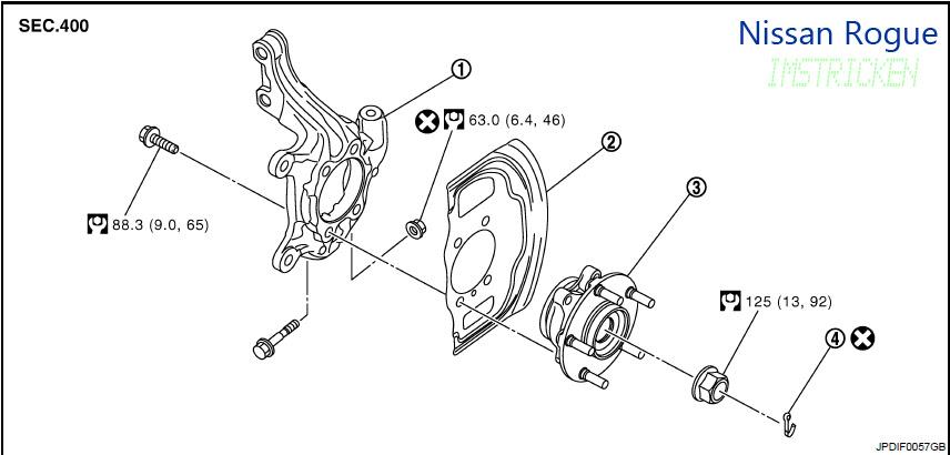 Nissan Torque Specs ~ Perfect Nissan