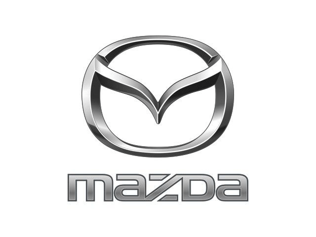 Mazda Coffe Decorative: Mazda 3 Door