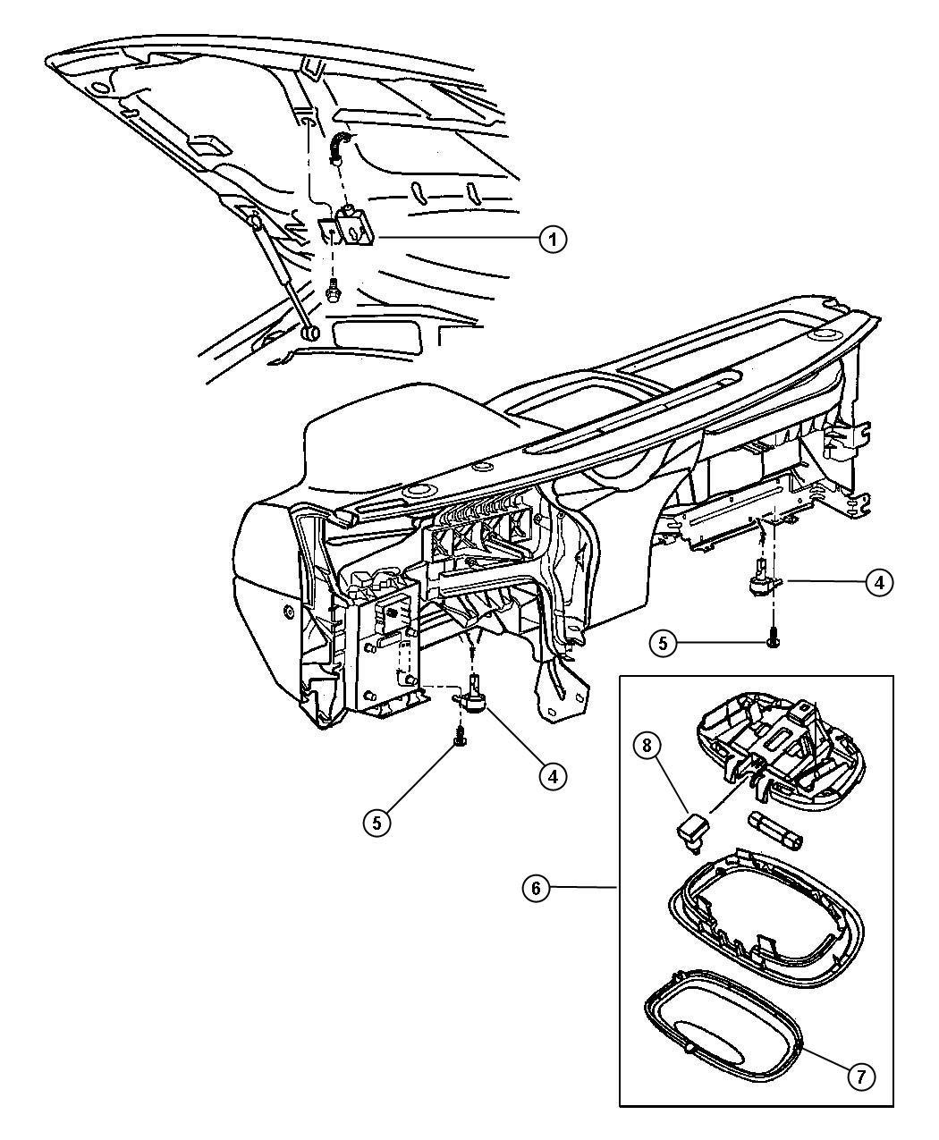 [DIAGRAM] 05 Chrysler 300 Ignition Wiring Diagram FULL