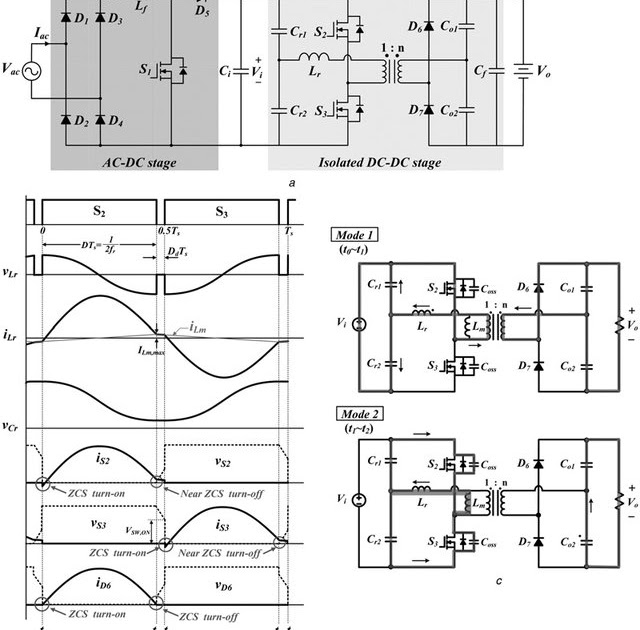 Ac Battery Wiring Diagram / Demo Electrical System Layout