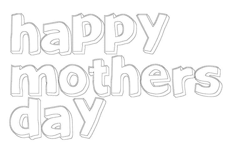 MY ENGLISH CLASS RESOURCES: MOTHER'S DAY