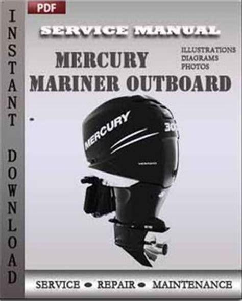 Pdf Download mercury mariner outboard 8 9 9 hp 4 stroke