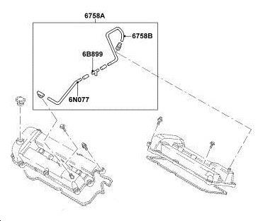 Wiring Diagram: 32 2003 Ford Escape Vacuum Hose Diagram