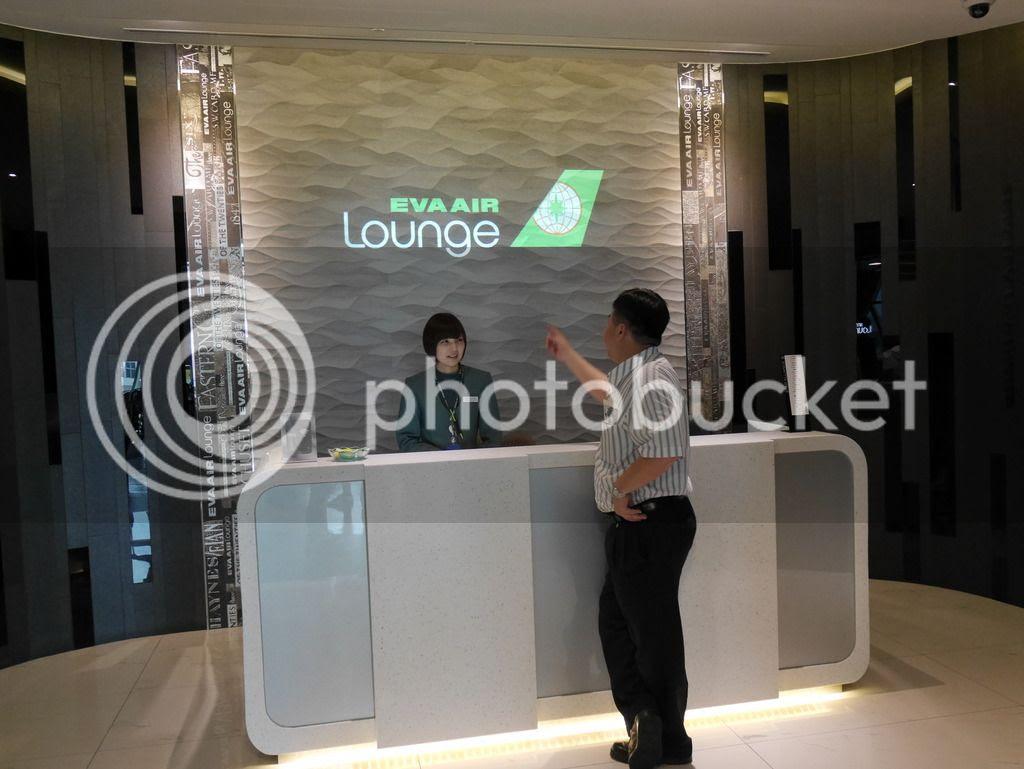 阿鰻漫步行: 20160524 臺灣小港國際機場長榮航空貴賓室 (Taiwan Kaohsiung International Airport Eva Air VIP Lounge) 體驗回顧