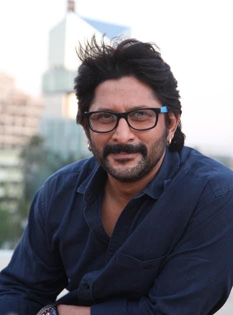 Inderjeet Singh Bollywood Arshad Warsi I Was Jobless For Three Years Did Odd Jobs