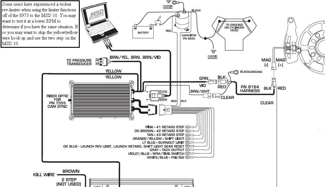 Pertronix Ignitor Wiring Diagram