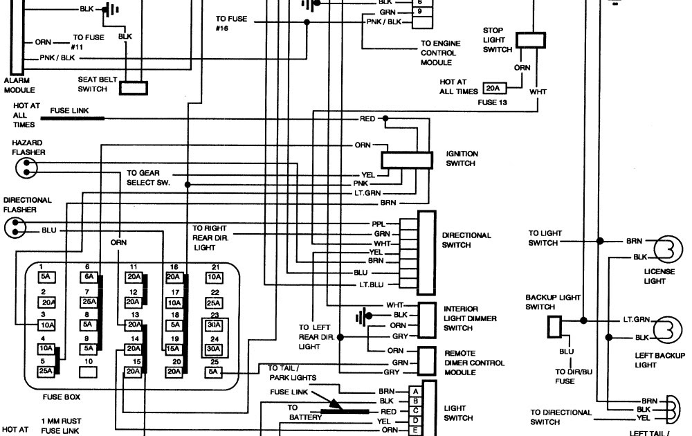 Component Speaker Wiring Diagram : How To Install And Wire