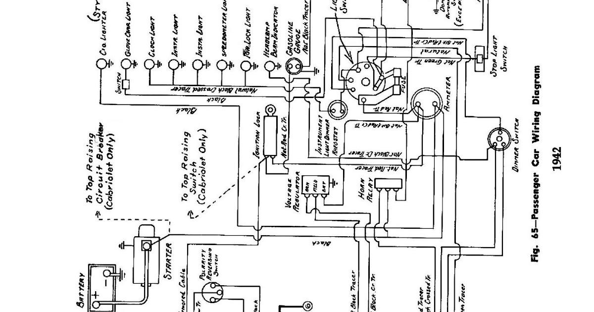 30 Lovely Peterbilt Starter Wiring Diagram