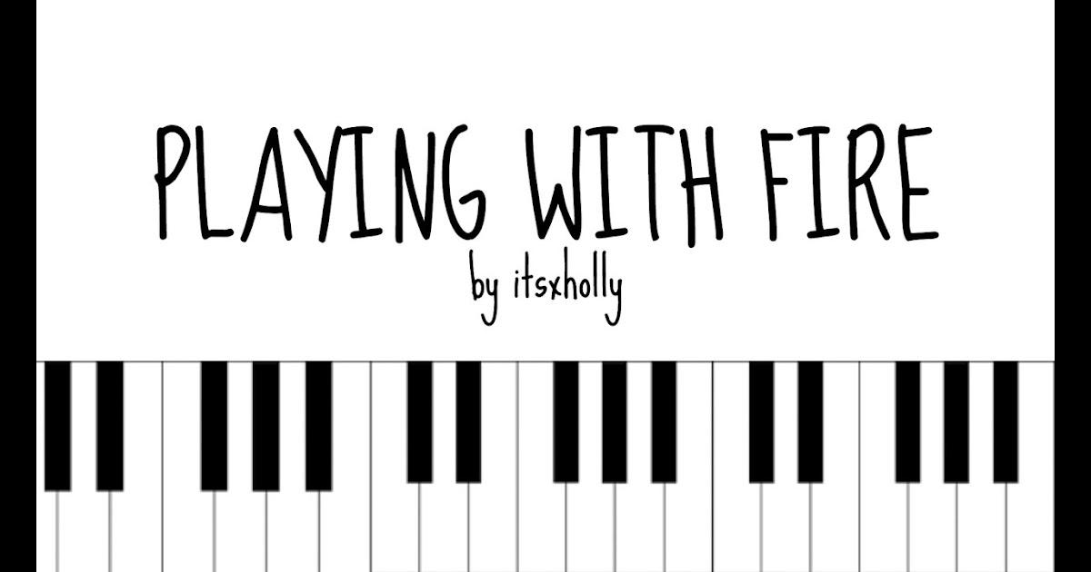 29 [FREE] I SEE FIRE SHEET MUSIC PIANO PRINTABLE PDF DOCX