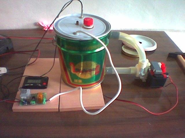 Coches manuales Como fabricar una maquina de espuma