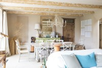 Farmhouse Interior Design - Front Design